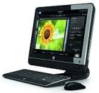 Komputer PC all-in-one HP Omni 100z
